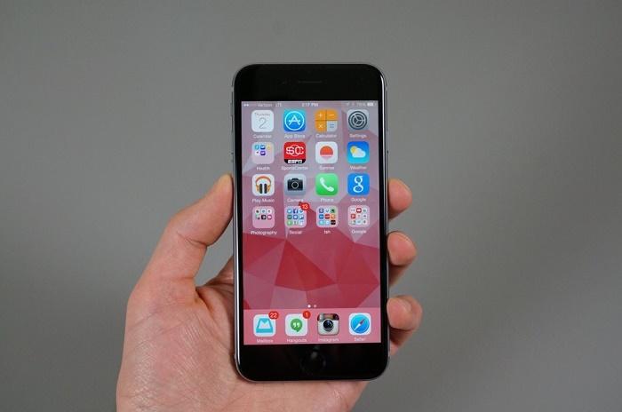 iPhone 6 Lock giảm giá