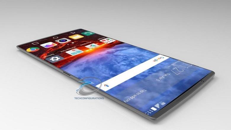LG G6 sẽ có khả năng