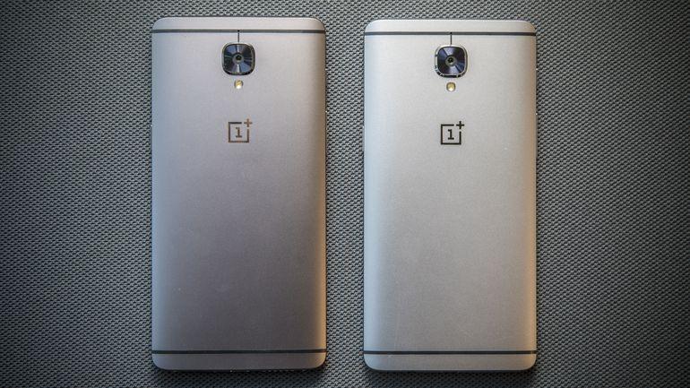 OnePlus 3T trình làng, cuộc chiến smartphone RAM 6GB - 158223
