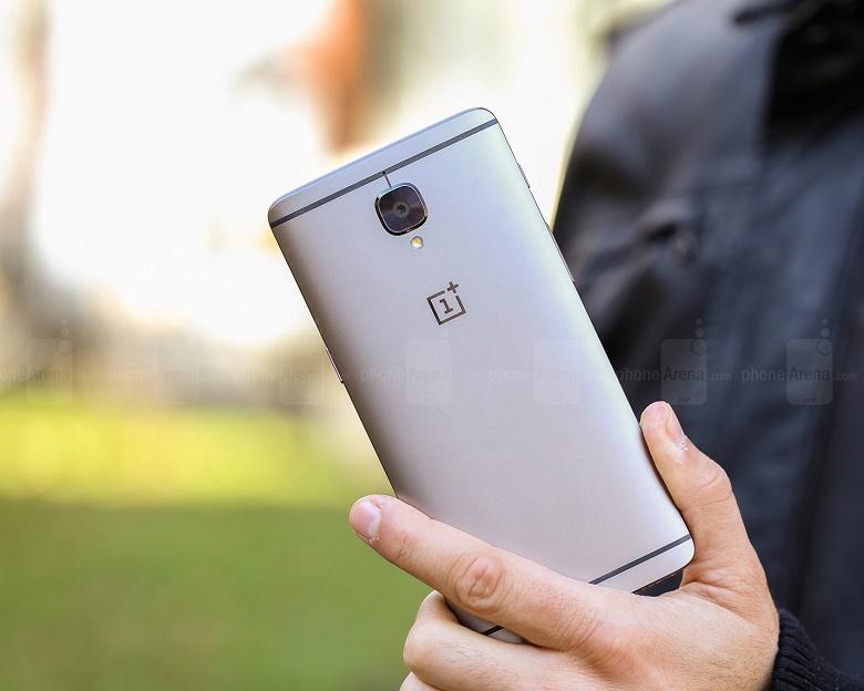 OnePlus 3T trình làng, cuộc chiến smartphone RAM 6GB - 158225