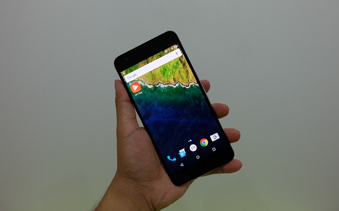 Màn hình Huawei Nexus 6P