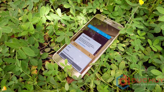 Ram Samsung Galaxy C5