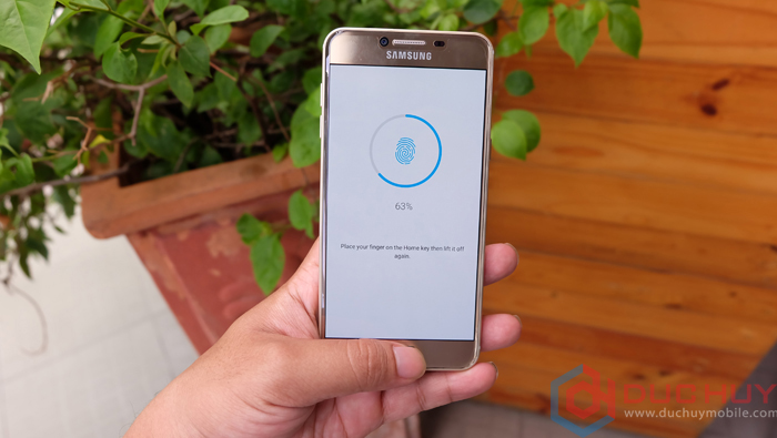 2 Sim Samsung Galaxy C5