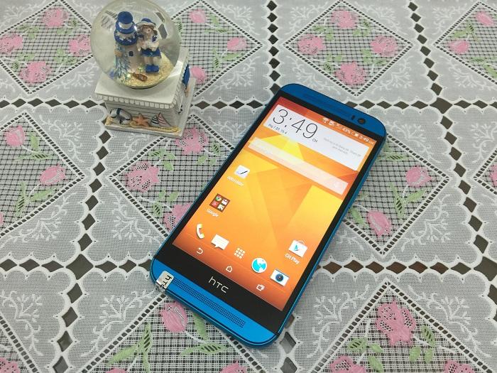 HTC One M8 Fullbox