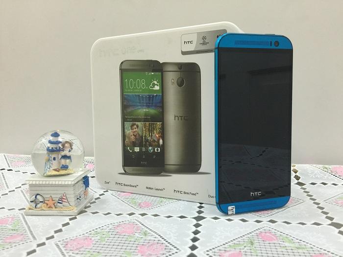 Hộp HTC One M8