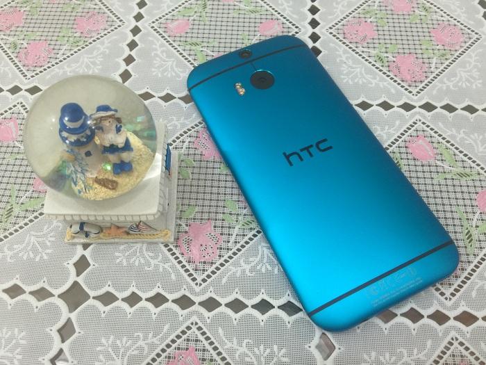 Camera HTC One M8