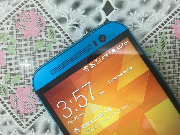 Dãy loa HTC One M8