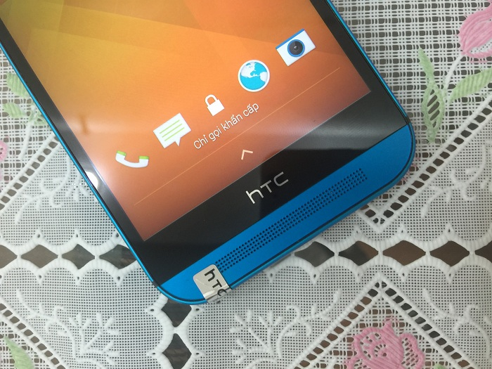 Home HTC One M8
