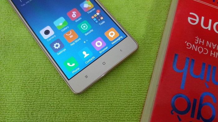Home Xiaomi Redmi 3S