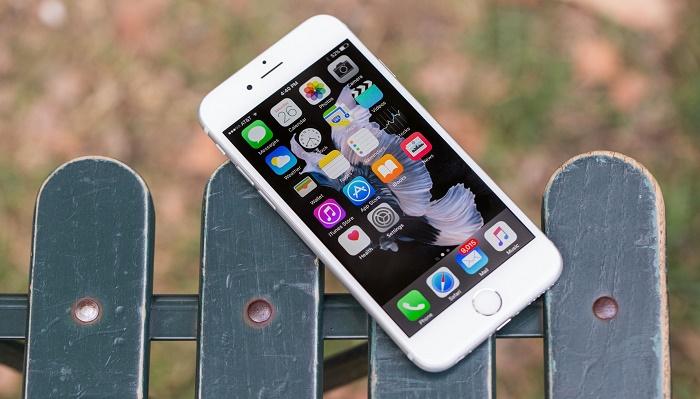 iPhone 8 lộ diện