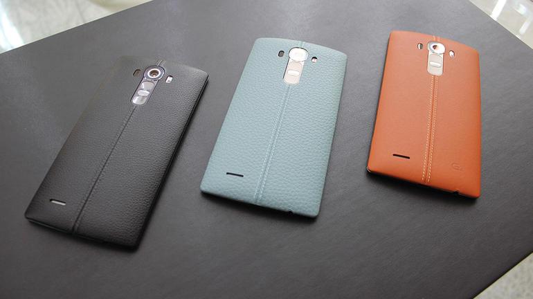 Những mẹo tiết kiệm pin cho LG G4
