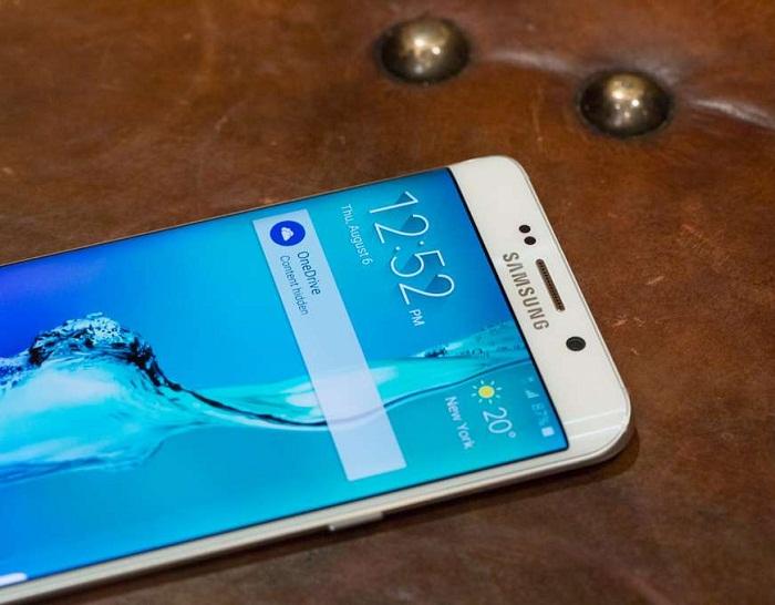 Samsung Galaxy S6 Edge Plus giảm sâu 4