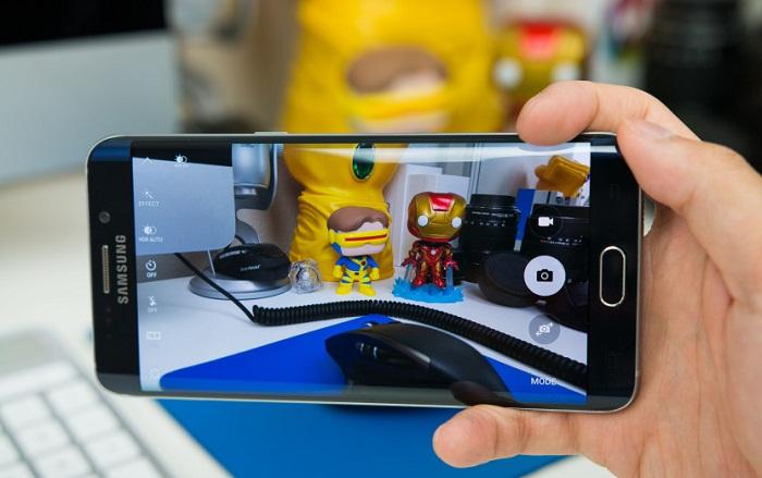 Samsung Galaxy S6 Edge Plus giảm sâu 3