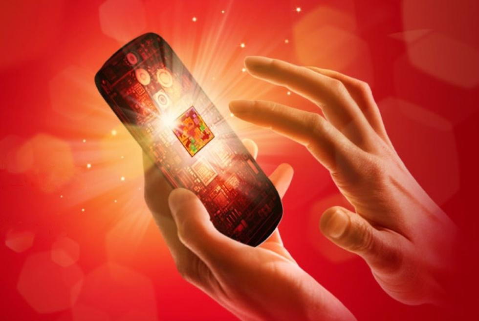 Chip Samsung Galaxy S7