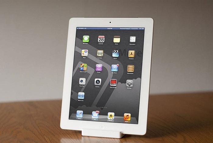 iPad 3 cũ giá rẻ