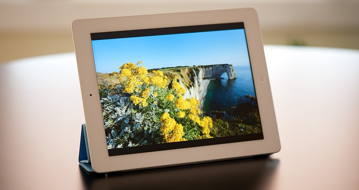 Màn hình iPad 4