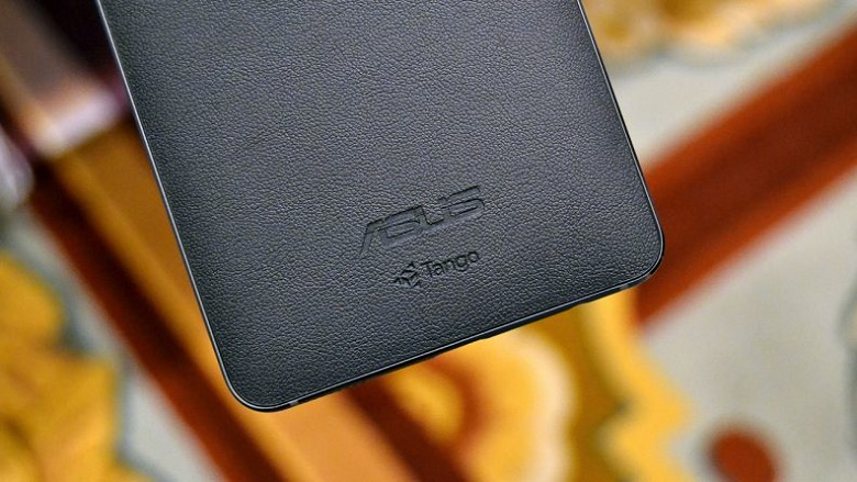 Logo Asus Zenfone AR
