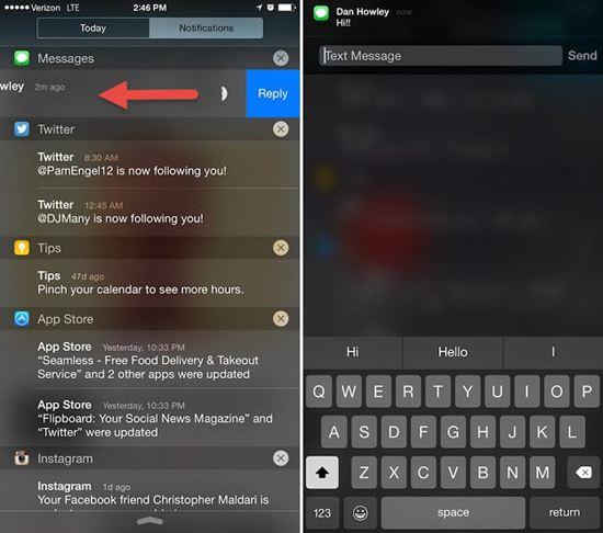 Những điều vi diệu iPhone có thể làm được mà bạn không biết