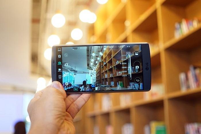 LG V10 xách tay