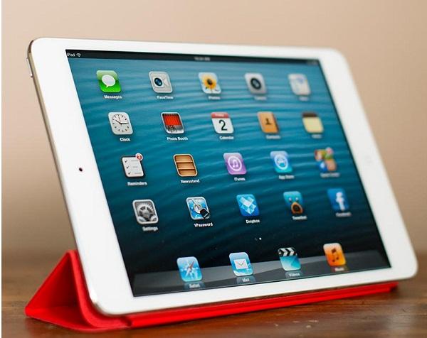 iPad chất lượng tốt
