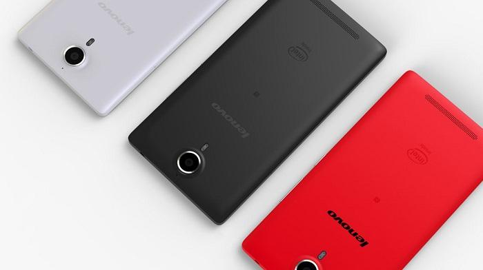 điện thoại Lenovo K80