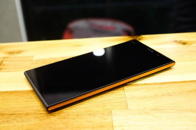 Asus Zenfone 2 màn hình 5 inch 7
