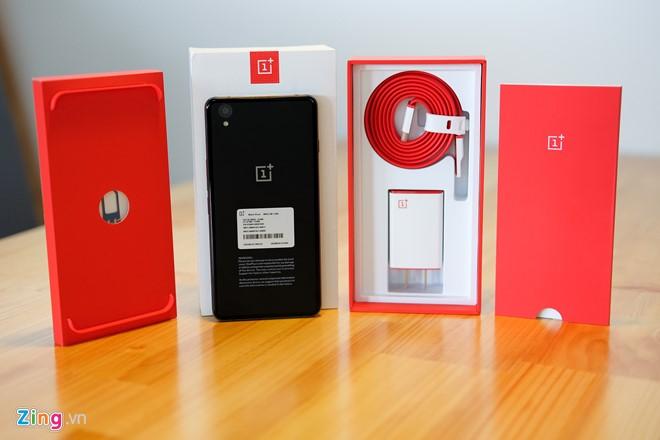 Giá OnePlus X