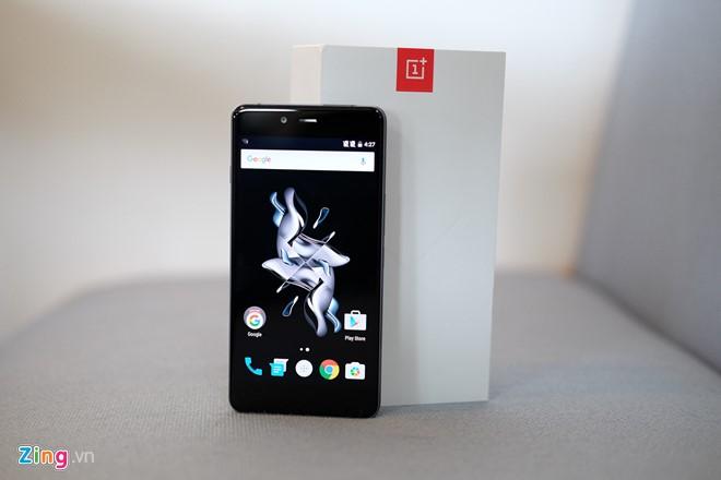 Điện thoại OnePlus X