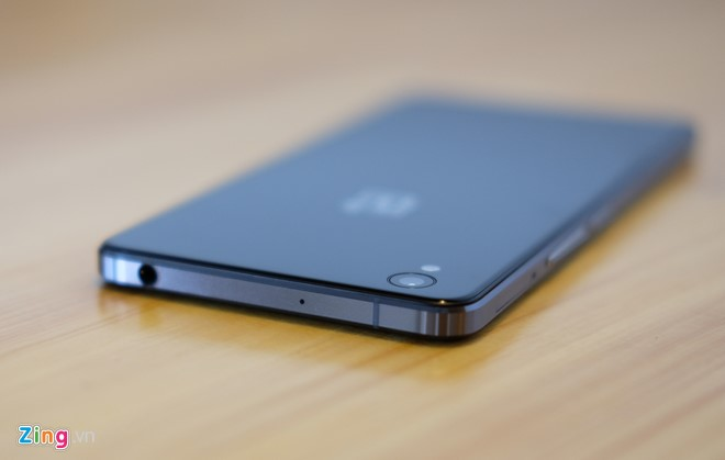 Camera OnePlus X