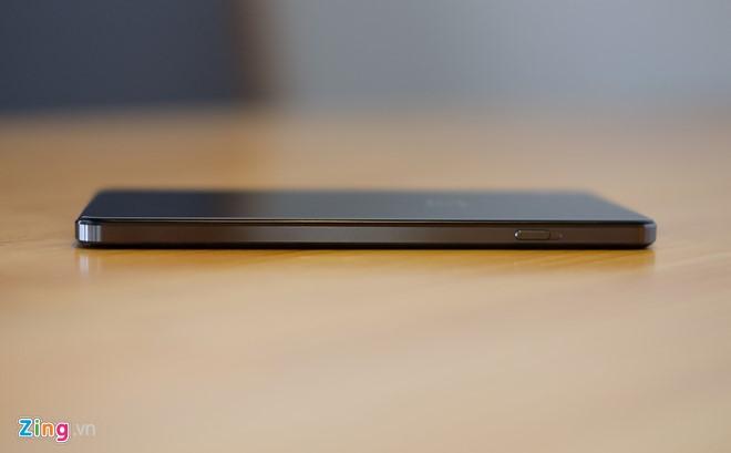 Pin OnePlus X