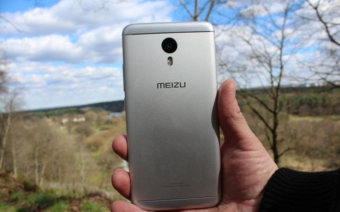 Meizu M3 Note giá rẻ