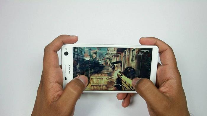 Giá Sony Xperia C4 Dual