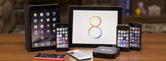 Vì sao iPhone luôn chạy mượt mà dù dung lượng RAM rất khiêm tốn
