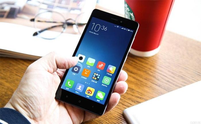 Mua Xiaomi Redmi 3
