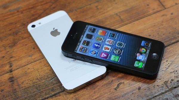 Nhược điểm của iPhone 6 lock