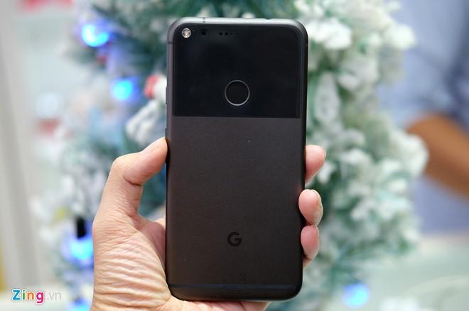 ảnh Google Pixel XL giá 17,9