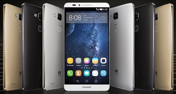 Màn hình Huawei Mate 8