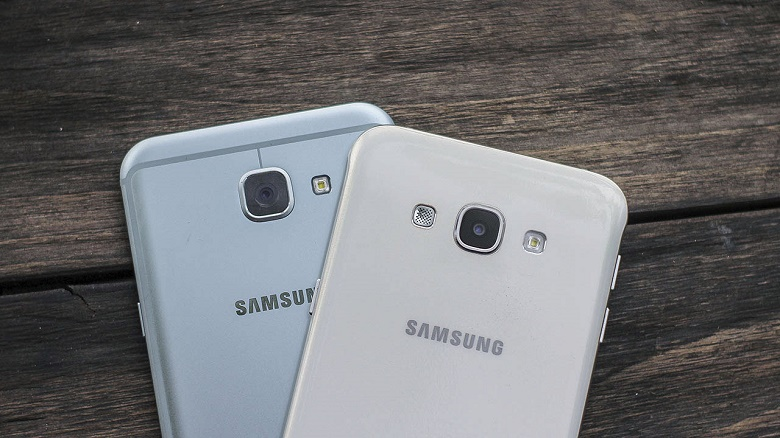 Trên tay Samsung Galaxy A8 2016  9