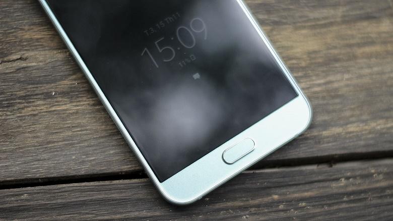 Trên tay Samsung Galaxy A8 2016  8