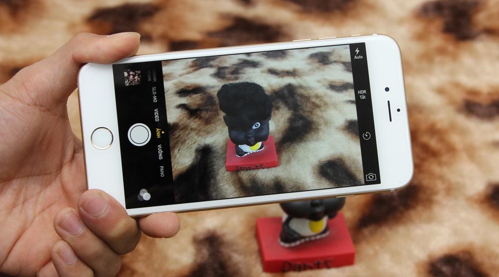 smartphone được trang bị công nghệ lấy nét cực nhanh 2