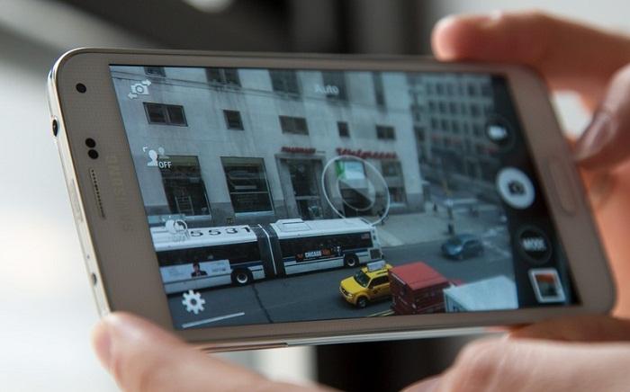Samsung Galaxy S5 giá rẻ