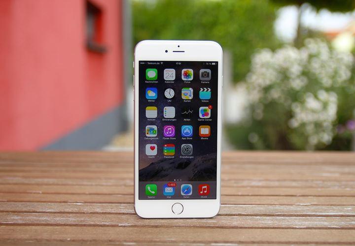 mua iPhone 6 và 6 Plus