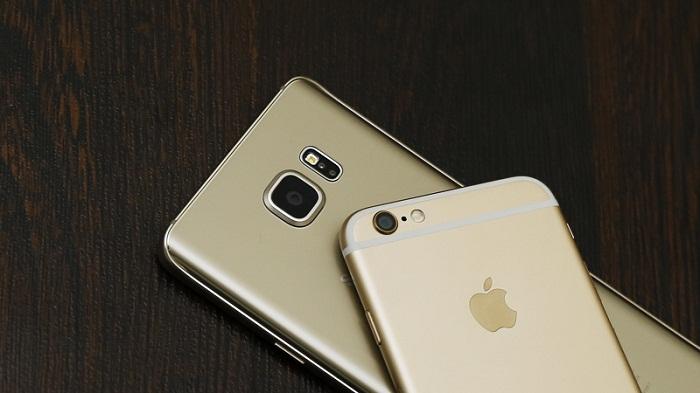 camera Mua ngay iPhone 6 cũ giá rẻ