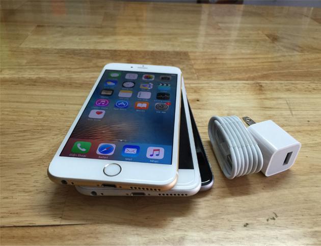 iPhone 5S/6 6