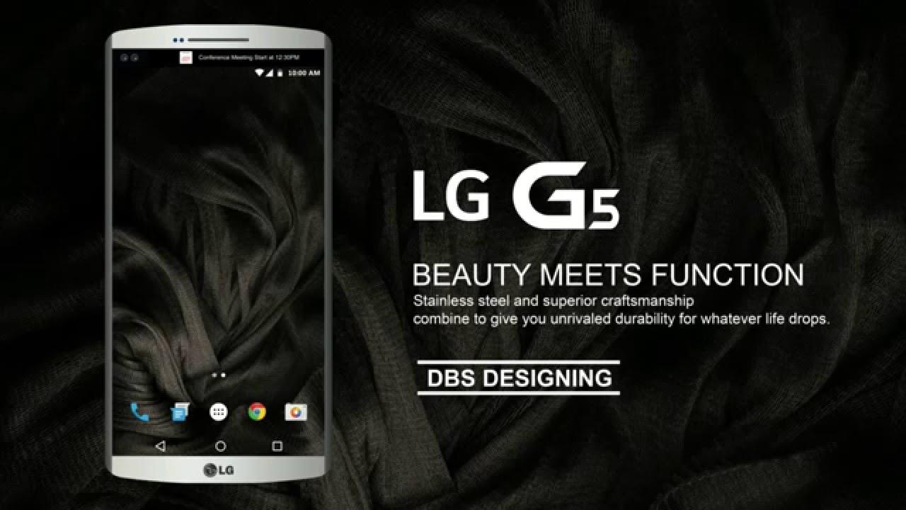 LG G5 giá