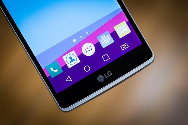 Viền màn hình LG G4 Stylus
