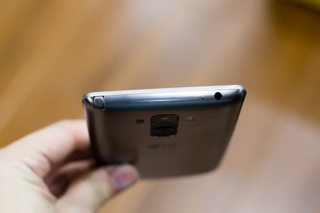 Thiết kế LG G4 Stylus