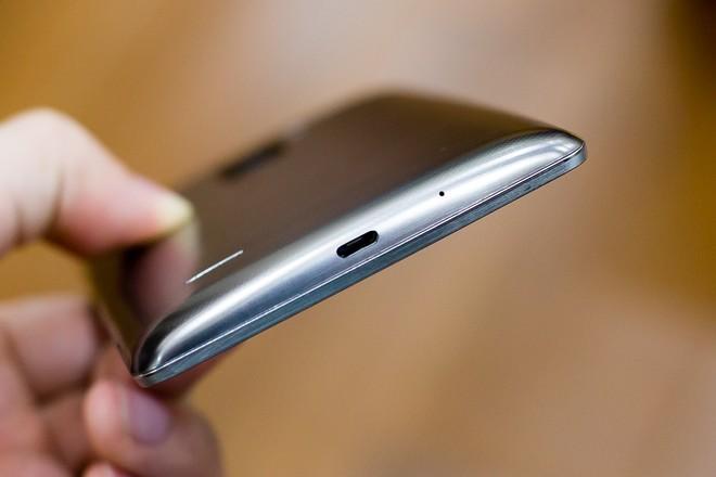 Cổng microUSB LG G4 Stylus
