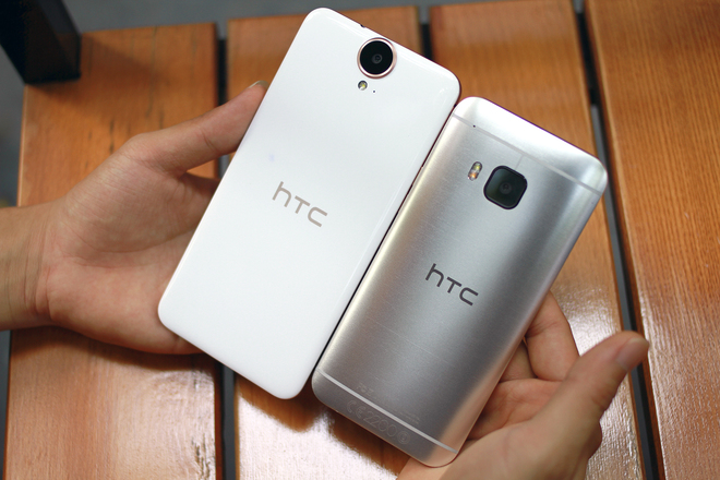 phablet-htc-one -e9-6