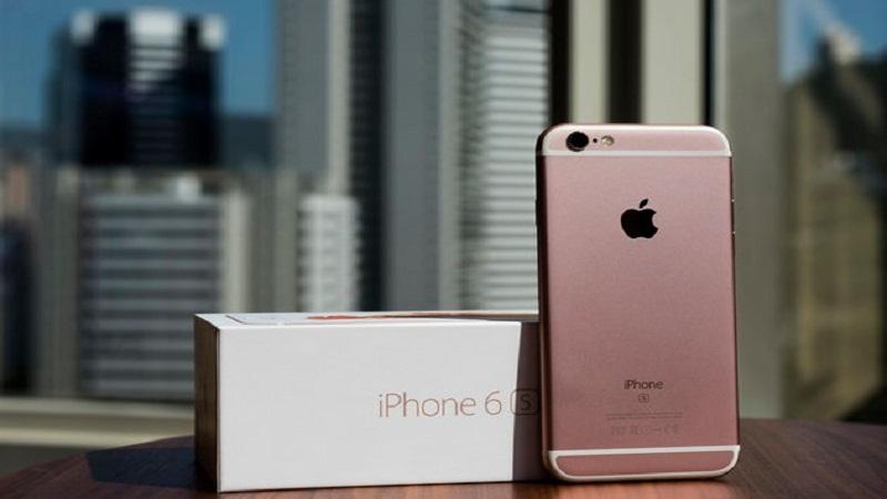 iPhone đời cũ